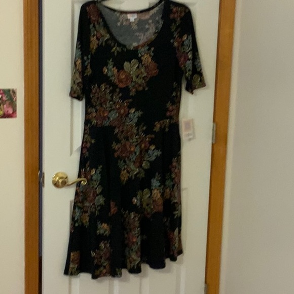 54d8c9a82fdf3 LuLaRoe Dresses | New Nicole With Pockets | Poshmark